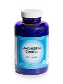Magnesiumcomplex 360 capsules