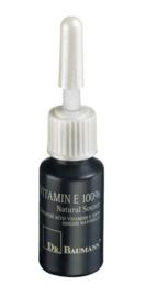 Vitamin E 100% Natural Source