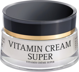 Vitamin Cream Super