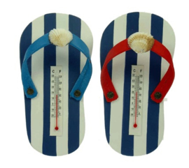 Temperatuur slipper