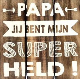 Papa Superheld