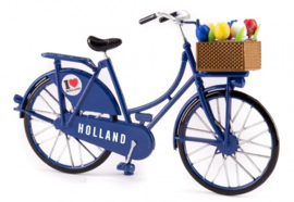 Miniatuur fiets