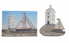 Magneet Katwijk aan Zee
