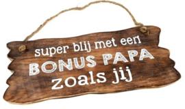 Bonus Papa