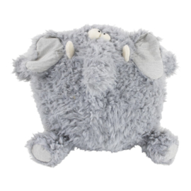 Knuffel olifant groot