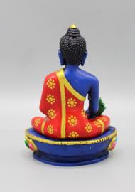Prachtig medicijn Boeddhabeeld