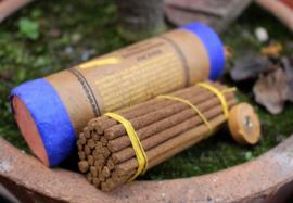 Tibetaanse sandelhout wierook