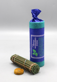 Tibetaanse herbal mint wierook