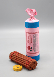 Tibetaanse roos (gulab) wierook