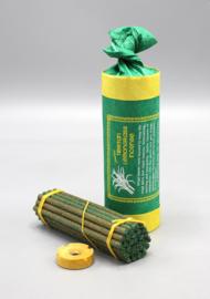Tibetaanse citroengras wierook