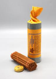 Tibetaanse saffron wierook