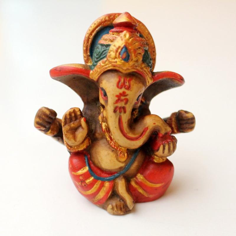 Baby Ganesha beeldje