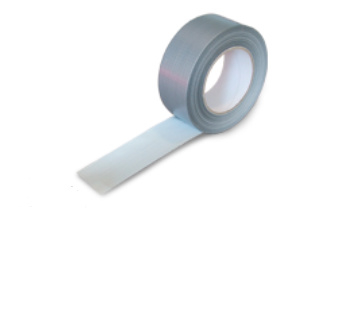 DUCT TAPE 48MM X 50 MTR ZILVER