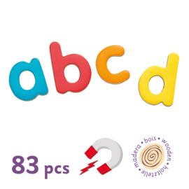 Magnetische letters (script)