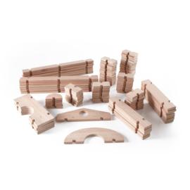 Notch Blocks
