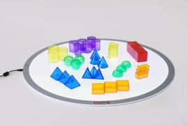 Geometrische bouwblokken