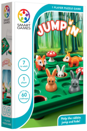 Jump'In (Travel - Compact Games)