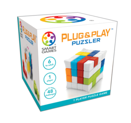 Plug & Play Puzzler (Mini-Games)