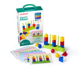 Abacus maxi (géométrique)