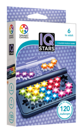 IQ-Stars (Travel - IQ Games)