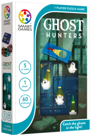 Ghost Hunters (Travel - Compact Games)