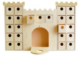 Kasteel (letter)huis