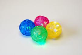 Lichtgevende botsballen