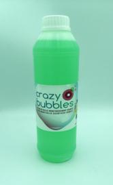 Gebruiksklare zeep