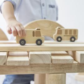 Mini vehicles (Unit Blocks)