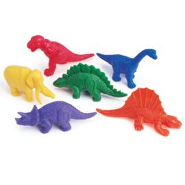 Dinosaurus sorteerset