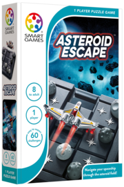 Asteroid Escape (Travel - Compact Games)