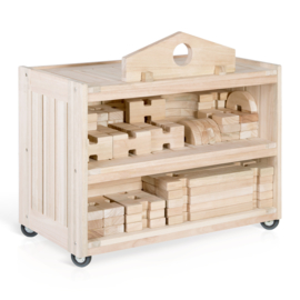 Notch Blocks (trolley)