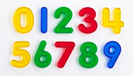 Numbers (small)
