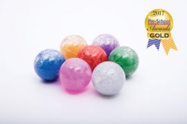 Glitter ballen