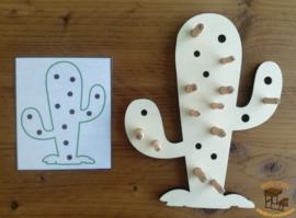 Jeu de cactus