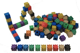Inklikbare kubussen