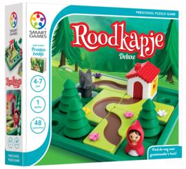 Roodkapje (Preschool SmartGames)