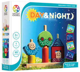 Day & Night (Preschool SmartGames)