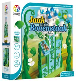 Jaak en de Bonenstaak (Preschool SmartGames)