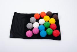 Ontdekkingsset ballen