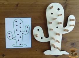 Cactusspel