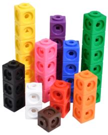 Geometrische Linking cubes