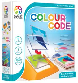 Colour Code (Classics SmartGames)