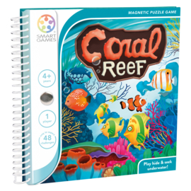 Coral Reef (Travel - Magnetic Games)