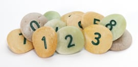 Nombre de pierres