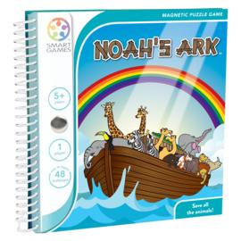 Noah's Ark (Travel - Magnetic Games)