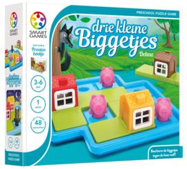 3 kleine biggetjes (Preschool SmartGames)