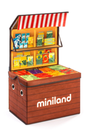 Markt box