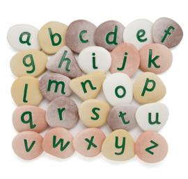 Jumbo alfabet stenen