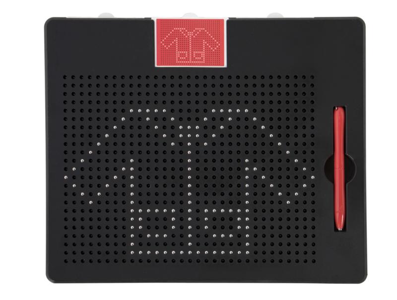 Magnetische tablet